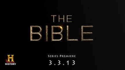 What You Need To Know About The Bible Series. www.bible.com/app #bibleapp