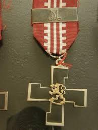 Bildresultat för mannerheim-cross