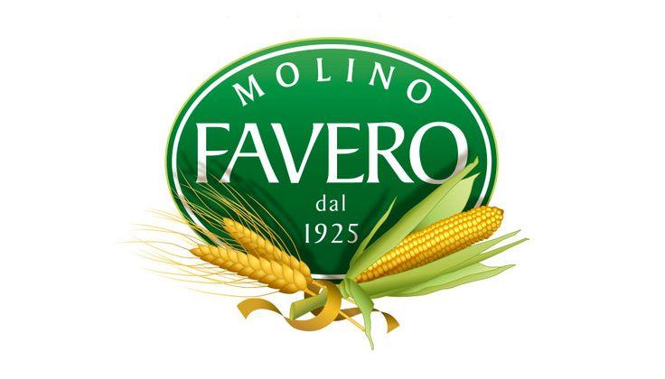 Molino Favero - Restyling alimentare #logo #design #food