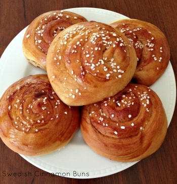 Bread Machine Swedish Cinnamon Buns | Blogs | West of the Loop | OakPark.com