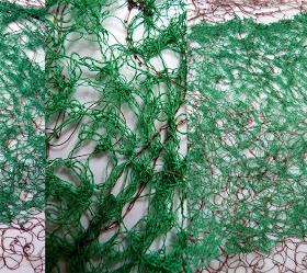 Jaspreet Maan   Textiles Designer: Slow Project