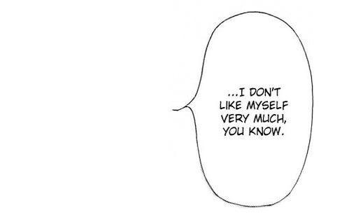 Quotes Manga | via Tumblr
