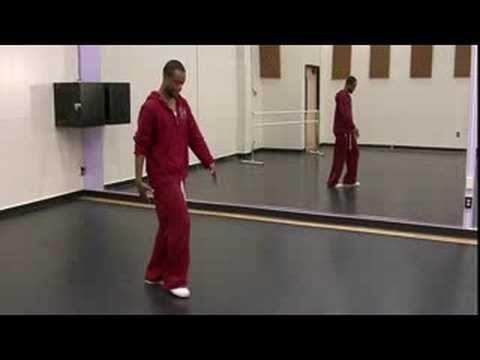 Hip Hop Dance Moves for Men : Hip Hop Dance Moves for Men: The Quick Step