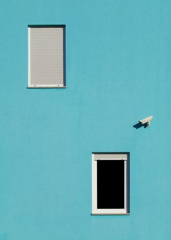 Minimalistic photography.  By Dragan Győrfi