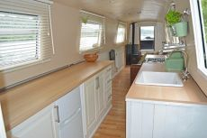 Liverpool Boats 58 Cruiser Stern for sale UK, Liverpool Boats boats for sale…