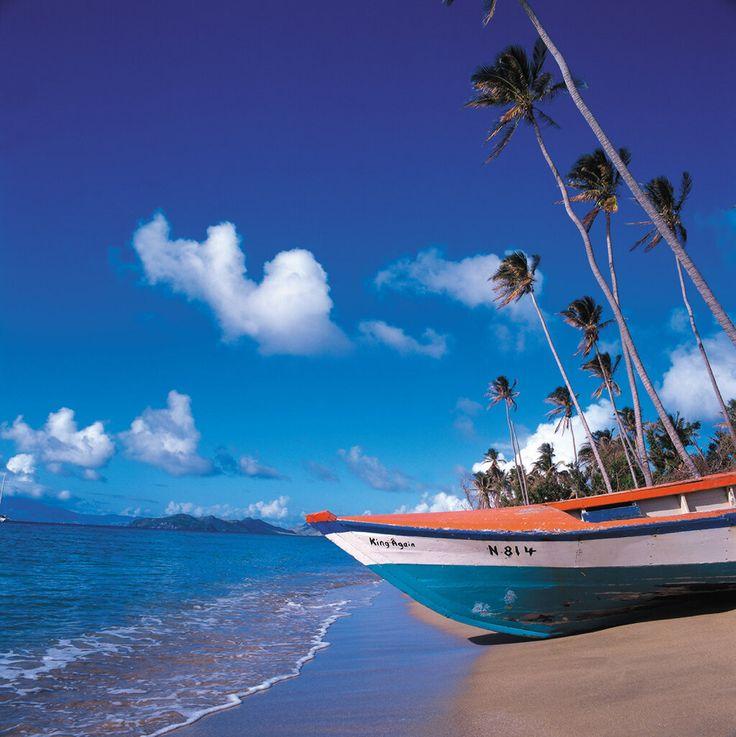 Nevis, West Indies