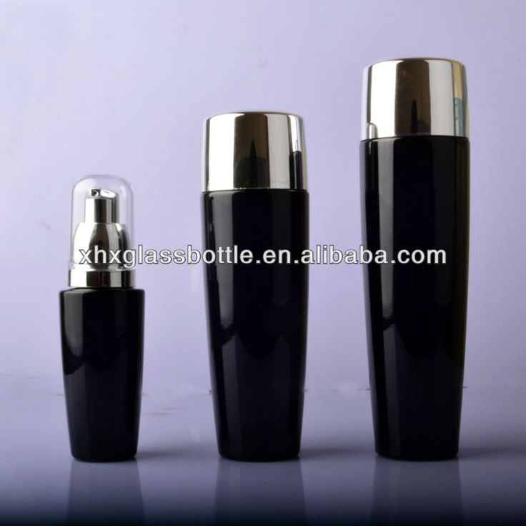 dark glass cosmetic fragrance bottles - Google Search