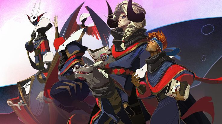 PlayStation vs. Supergiant: Pyre Interview & Multiplayer Deathmatch #Playstation4 #PS4 #Sony #videogames #playstation #gamer #games #gaming