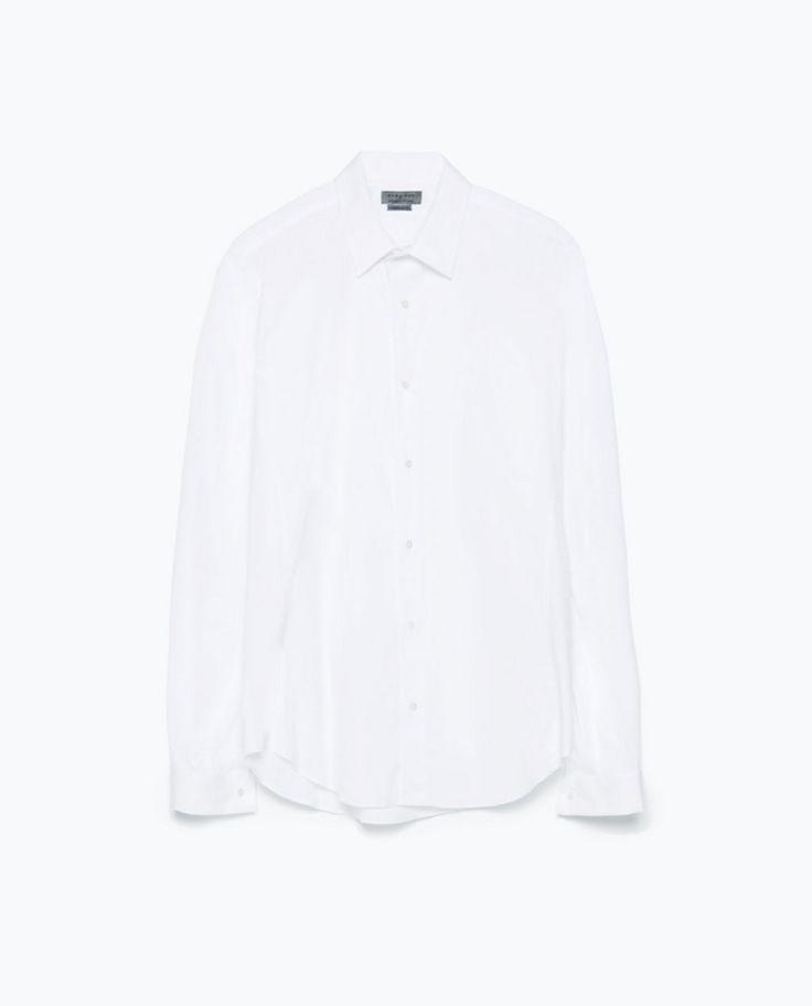 【白シャツ11選】5000円以下で買える【オススメランキング】ユニクロ、無印、コーエン、レイジブルー、ZARA、etc・・・ - 洋服の選び方~色々な洋服を比較します~