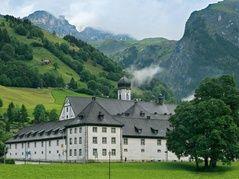 #Klosteraufenthalt - #Einsiedeln (de) - #Kloster & #Wallfahrt; Für dich sein, #Youbeee
