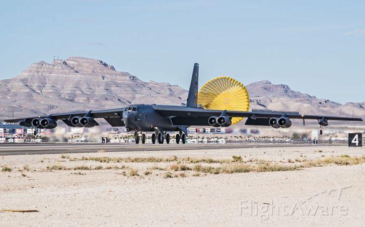Photo of B52H (AFR61013) ✈ FlightAware
