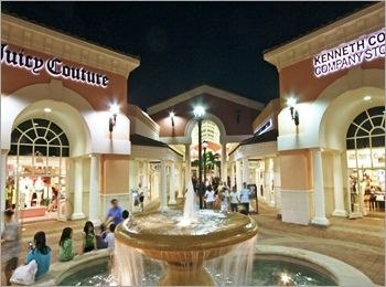 Prime Outlets. Read more about why it made Best of Orlando's Best Shopping list here!