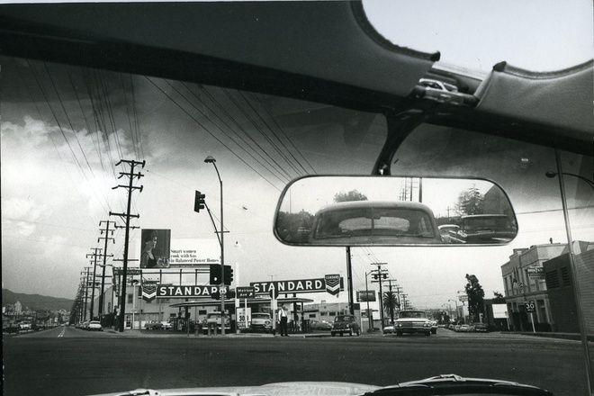 Dennis Hopper, Double Standard, 1961 at www.meadcarney.com  #DennisHopper #MeadCarney #London #art #artgallery #Photography