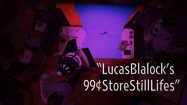 "Lucas Blalock's 99¢ Store Still Lifes | ""New York Close Up"" | Art21"