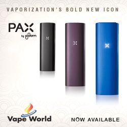 Pax by Ploom