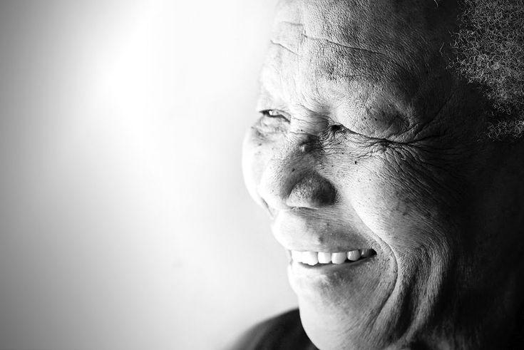 NELSON MANDELA Años en prisión - Nelson Mandela Centre of Memory Biografía interactiva