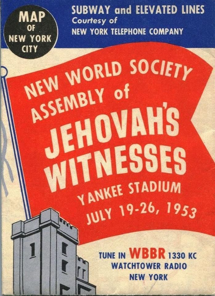 Who are the Jehovah's Witnesses and what are their beliefs?