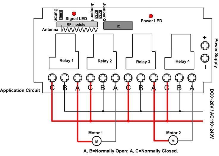 Unique Wiring Diagram Garage Door Sensor #diagram #