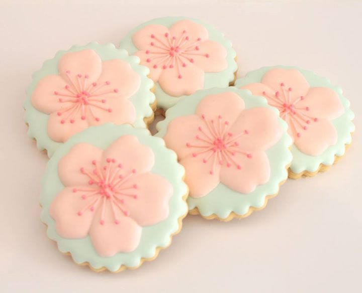 124 Best Tree Cookies Decorated Cookies And Cake Pops