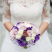 Магазин мастера Ежевика ● Флористика и декор: свадебные цветы, букеты, свадебные аксессуары, интерьерные композиции, свадебные украшения