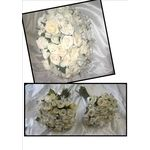 Bridal Package - Roses and Pearls