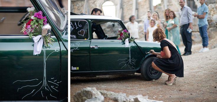 Bougainvillea Wedding | lafete