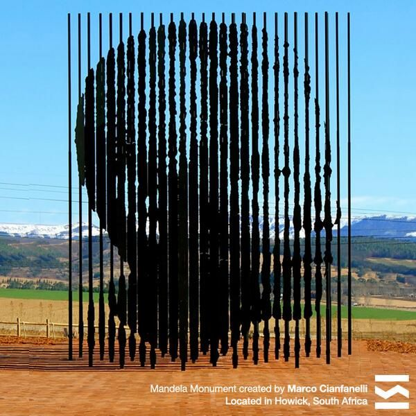 Madiba - Howick, Kwa-Zulu Natal, South Africa