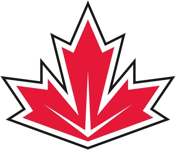 World Cup of Hockey Team Logo (2017) - Team Canada logo ...