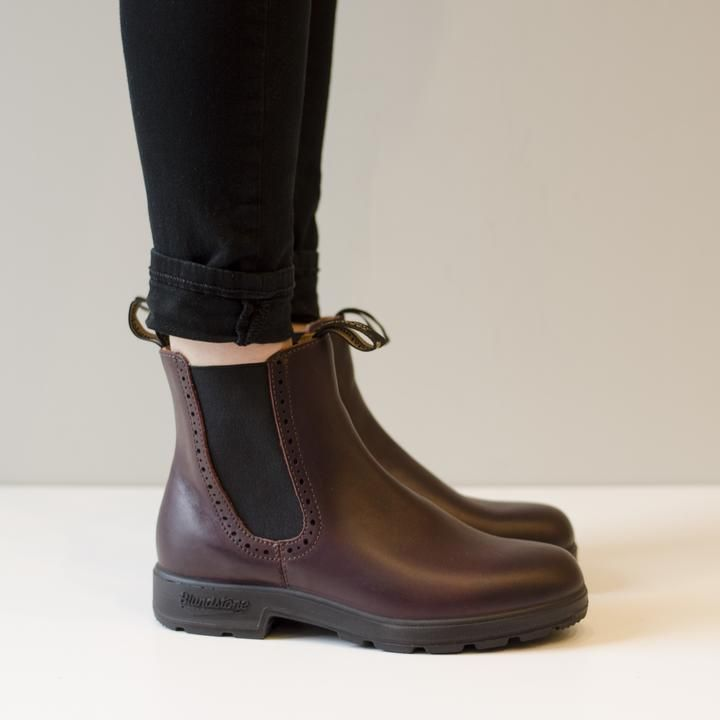 Blundstone #1352 high top boots | Blundstone boots, Boots