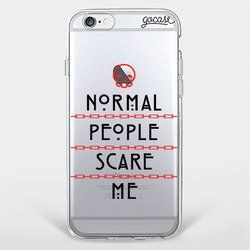 Normal People Phone Case