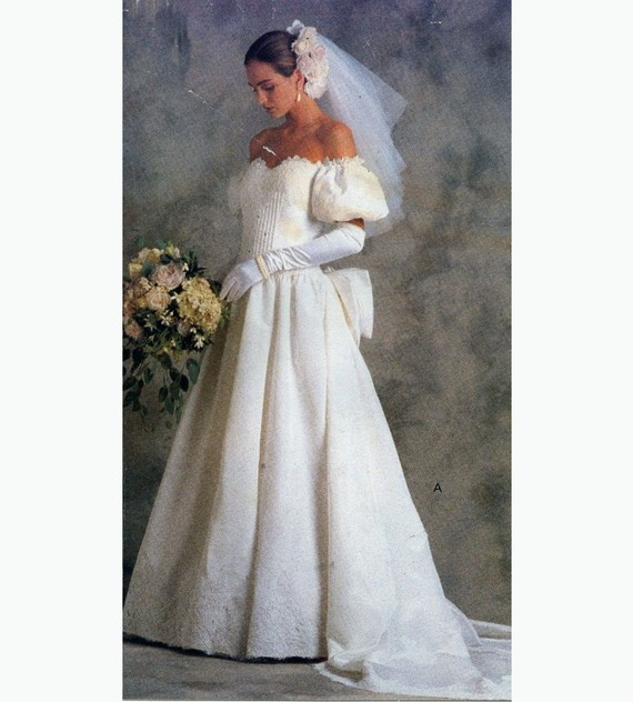 Vintage Wedding Dresses Under 1000: 1000+ Images About 1980s Wedding Dresses On Pinterest