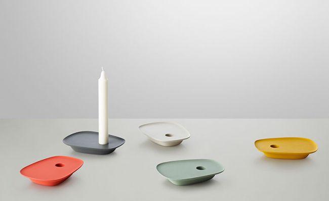Maison & Objet, Stockholm Furniture & Lighting Fair and IMM Cologne