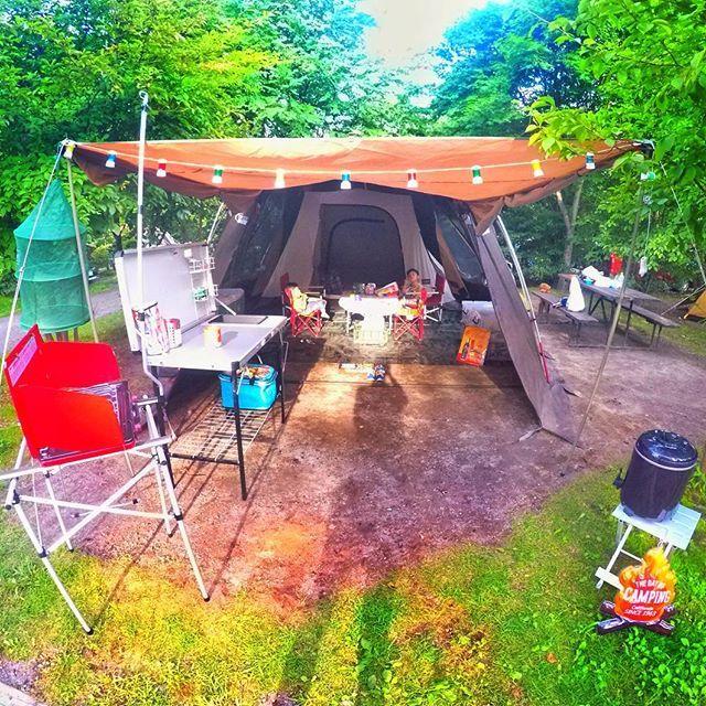 familyCamp🏕2017.8.23〜24. #北軽井沢スウィートグラス 🌲🍃 * 1泊だったけど最高に楽しかった👍🌟 * 子供向け遊具が充実してて⛱ 川も森あり🏞 楽しいイベントがあったり🎈 設備も凄く充実して⚒ トイレが超綺麗🚽 * もう噂通りとっても素敵なキャンプ場でした‼️ * のせたい写真やら動画がありすぎる📸📹 * * #夏休みの思い出 #キャンプ #ファミリーキャンプ #アウトドア #ウェザーマスター #コクーン2 #コールマン #子供 #息子 #男の子 #兄弟 #4歳 #4歳10ヶ月 #2歳 #2歳5ヶ月 #男の子ママ #親バカ部 #愛犬 #わんこ #トイプードル #トイプー #トイプードルレッド #10ヶ月 #トイプードル部 #犬バカ部 #ふわもこ部 #わんこなしでは生きていけません会 #dogstagram