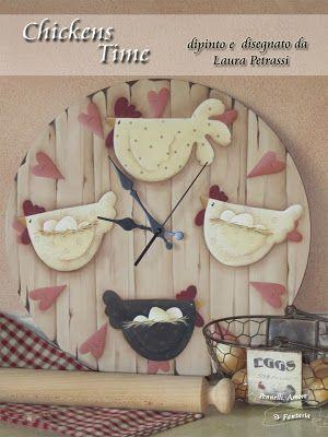 Tiempo Chicken