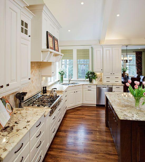 25 best ideas about corner kitchen layout on pinterest kitchen layouts corner pantry and