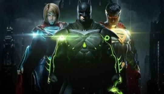 """Injustice 2 Legendary Edition Release Date for PS4 and Xbox One Leaked: Gadgets 360 says: """"Injustice 2 Legendary includes all the DLC for…"""