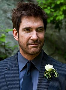 Dylan McDermott: The Practice; Big Shots; Dark Blue; American Horror Story: Murder House; Hostages; Stalker