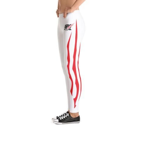 Feral Fitness Leggings