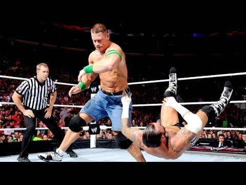 "SHOCKING WWE BACKSTAGE NEWS ON JOHN CENA TEASING WWE CM PUNK RETURNS TO WWE - CM PUNK WWE RETURN - http://positivelifemagazine.com/shocking-wwe-backstage-news-on-john-cena-teasing-wwe-cm-punk-returns-to-wwe-cm-punk-wwe-return/ http://img.youtube.com/vi/L58TAicEoZQ/0.jpg  It's ""Sean'z View On YOUTUBE Of WWE Rumors & WWE Headlines (My Unique Commentary/Criticism & VIEW With Over 82000 Youtube Subscribers – Plus … Judy Diet Programme ***"