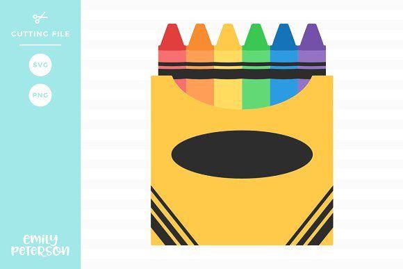 428a2c05a175b11b0d216e2a15180a22 » Crayong Box Clipart