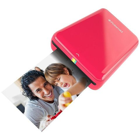 Polaroid Zip Instant Mobile Printer