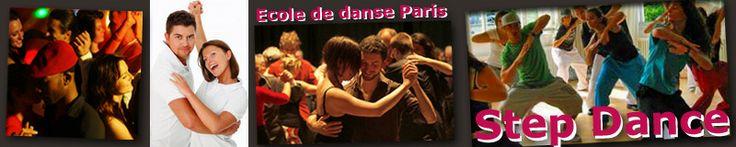 danse paris