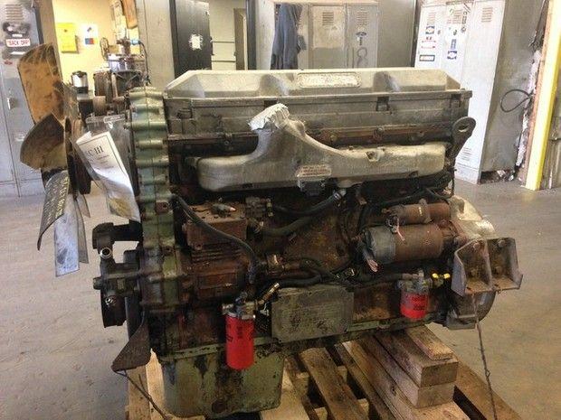 Detroit Diesel Series 60 Ddec Iii  Iv  V  Vi Wiring