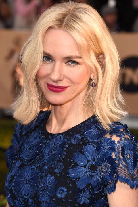 From Naomi Watts to Bella Heathcote and more, these are the hottest haircuts for spring, inspired by our favorite celebrities: