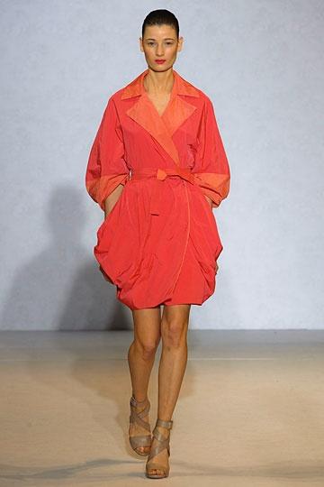 Nicole Farhi. S/S 2012