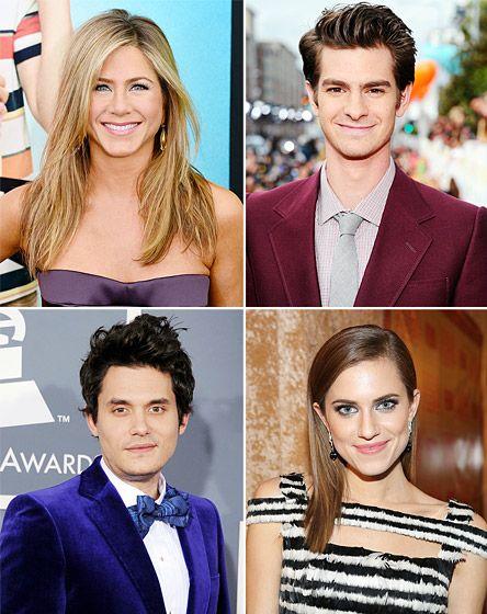 Celebrities Who Love The Bachelor!