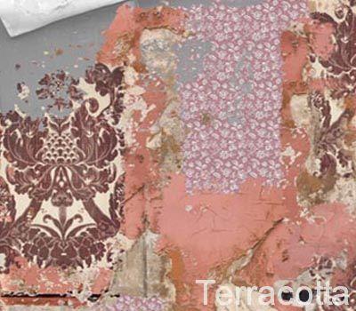 97 best images about peeling wallpaper on pinterest. Black Bedroom Furniture Sets. Home Design Ideas