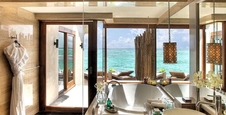 Erhole dich auf den wunderschönen Malediven!  Mit dem Ferien Deal von Voyage Privé verbringst du 7 bis 14 Nächte im 5-Sterne Hotel Vivanta by Taj Coral Reef. Im Preis ab 3'301.- sind die All Inclusive Verpflegung und der Flug inbegriffen.  Hier kannst du das Ferien Angebot buchen: https://www.ich-brauche-ferien.ch/ferien-deal-malediven-mit-flug-und-5-sterne-hotel-fuer-3301/