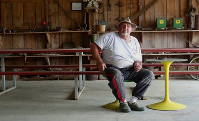 The foodways of Acadiana, Louisiana are kept alive thanks to folks like the farmers, millers, butchers, and chefs in this video.