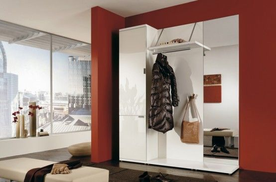 entrance hall wardrobe - Google zoeken